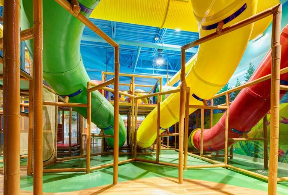 Best Places For Kids And Families To Play Learn In Nyack