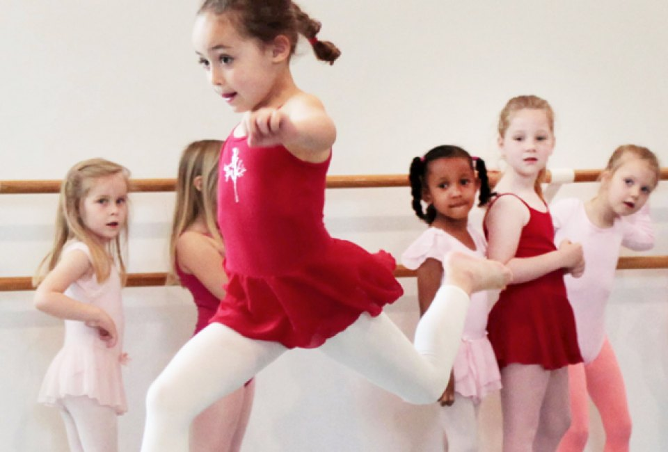 3aa915aac Brooklyn Dance Classes for Kids  Ballet