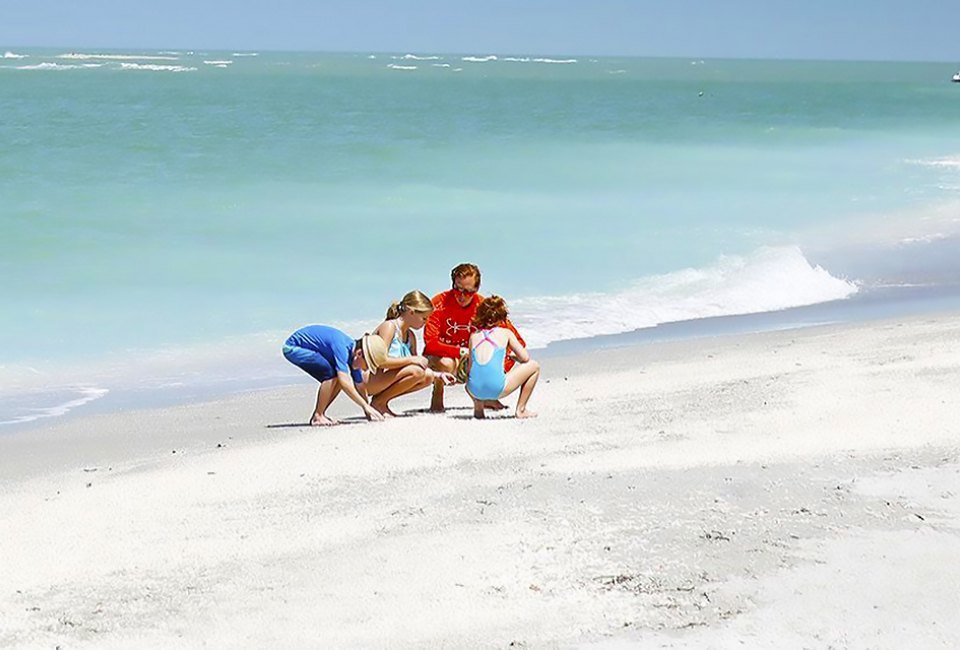 9 Best Florida Beach Vacation Destinations For Families