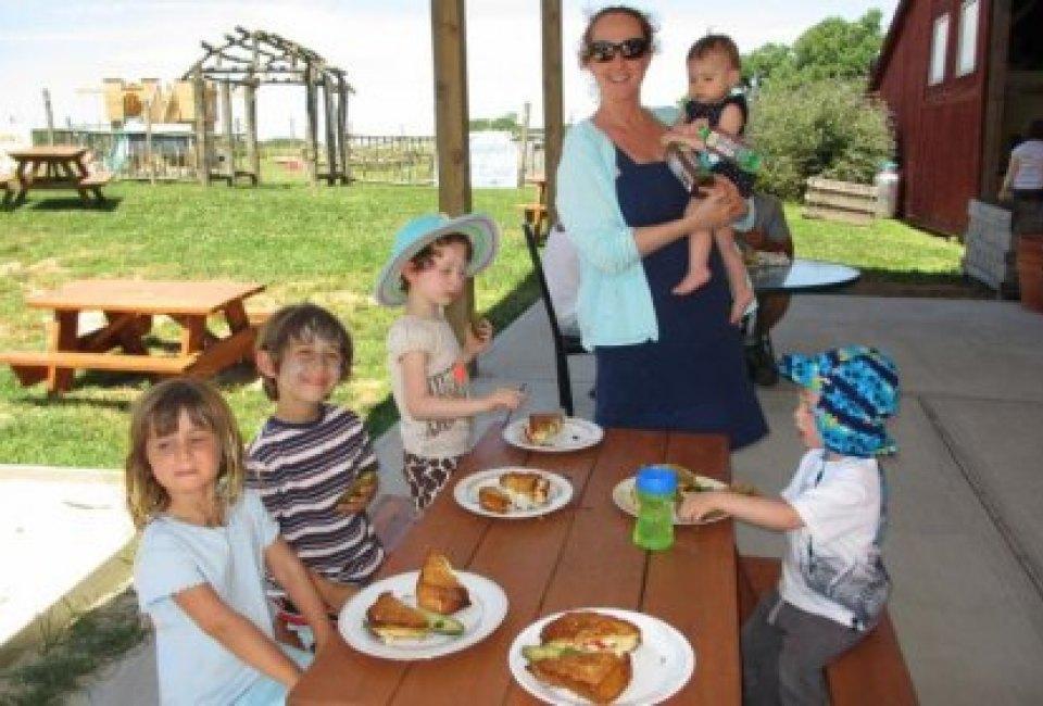 Weekday Picks for LI Kids: Toddler Time, Art Exploration, Farm ...