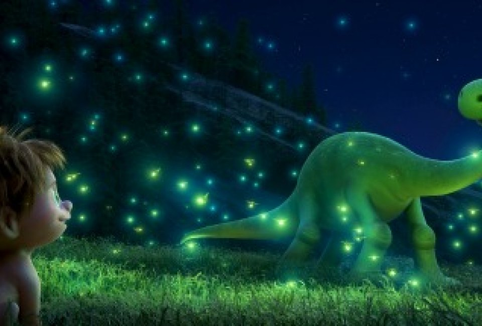 the good dinosaur parent review of the new disney pixar film