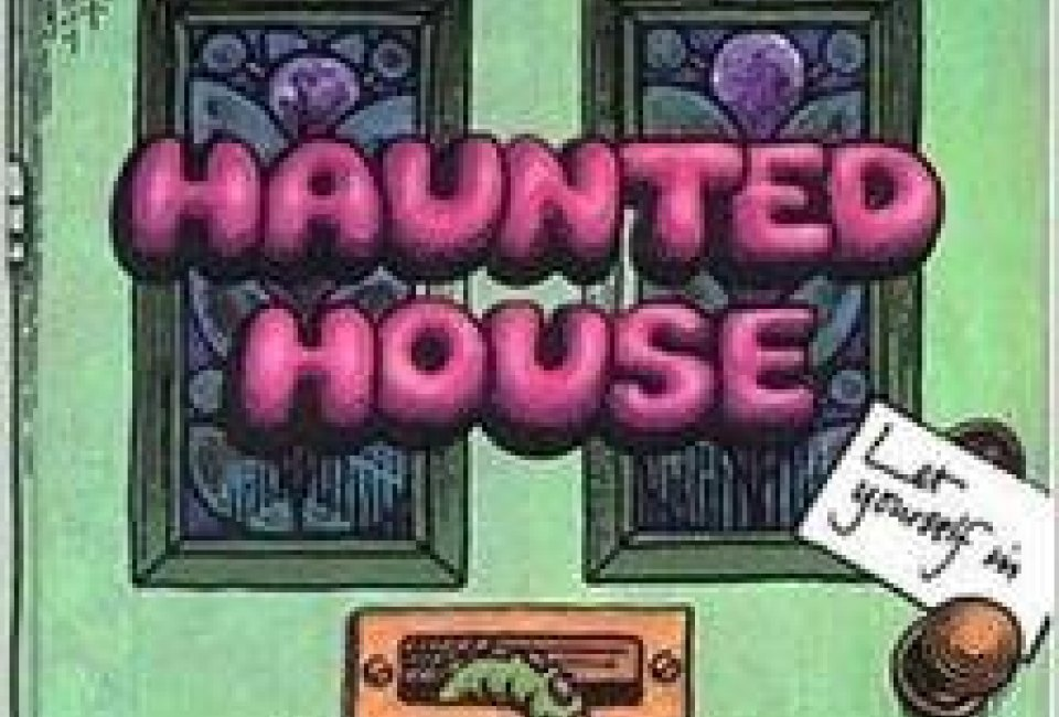 best classic halloween books and spooky stories