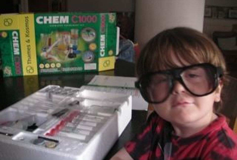 holiday gift ideas the best science kits for preschoolers