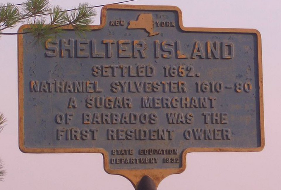 Long Island Staycations Shelter