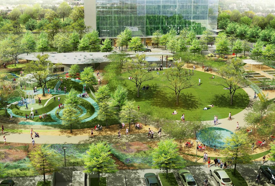 4 New Spots Houston Families Will Flip For | MommyPoppins - Things ...
