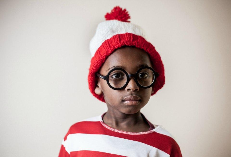 adorable last minute halloween costume ideas