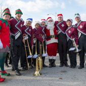 Things to do with kids: Tree Lighting Ceremonies and Holiday Parades in Delaware County PA
