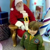 Things to do with kids: Best Places to Take Pictures with Santa in NYC