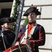 Living History: American Revolution