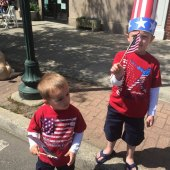 Things to do with kids: July 4th Weekend Fun for LI Kids: Fireworks, Tall Ships, Live Shows