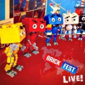 Things to do with kids: Weekday Events for NYC Kids: Lego Fest, Free Concerts, Museums & Fireworks June 22-26