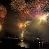 Things to do with kids: Where To See Macy's 4th of July Fireworks in New York City 2015