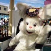 Morey's Piers Easter Celebration