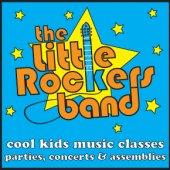 Little Rockers Music Class