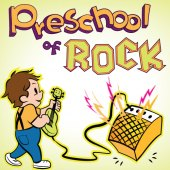 Preschool of Rock Open House
