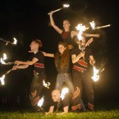 Things to do with kids: Weekend Fun for Westchester Kids: A Night on Fire, Circus, Festivals, June 27-28