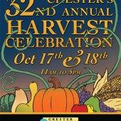 Chester's Annual Harvest Celebration