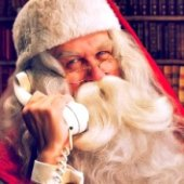 Things to do with kids: Santa Claus Phone Calls, Emails & Videos: Mostly Free High-Tech Holiday Magic For Kids