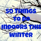 Things to do with kids: Winter Fun List: 50 Things to Do Indoors with NYC Kids All Season Long