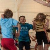 Pilobolus Saturday Family Workshop