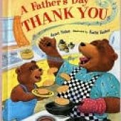 """""""A Father's Day Thank You"""" Storytime"""