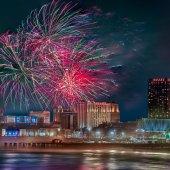 Atlantic City 4th of July Fireworks