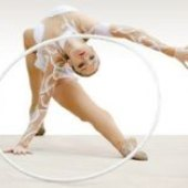 Things to do with kids: Rhythmic Gymnastics Classes for NJ Kids