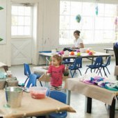 Things to do with kids: After School Art Classes in Fairfield County