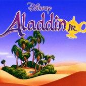 Disney's Aladdin Jr. at Bucks County Playhouse