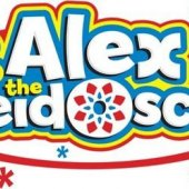 Things to do with kids: Children's Music Review: Alex and The Kaleidoscope