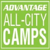 Advantage All-City Camps