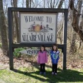 Things to do with kids: Have a Blast Exploring the Past with Kids in NJ's Allaire State Park
