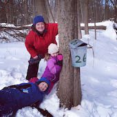 Things to do with kids: Maple Sugaring in Fairfield County
