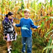 Things to do with kids: NYC's Only Corn Maze and More Fall Fun at the Queens County Farm Museum