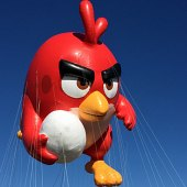 Things to do with kids: Macy's New Balloons Take Flight Before Thanksgiving Day Parade
