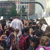 Things to do with kids: News: What to Know for Back to School with NYC Kids