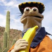 The Legend of Banana Kid