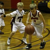 Things to do with kids: Basketball for NYC Kids: Learn-to-play Basketball Classes & Lessons