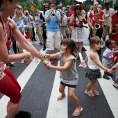 Things to do with kids: Weekend Fun for NYC Kids: Bastille Day, Free SummerStage Bronx Family Day July 11-12