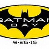 Batman Day Storytime