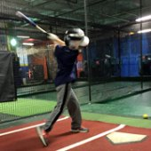 Things to do with kids: 9 NYC Batting Cages that Hit It Outta the Park