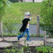 Things to do with kids: Brooklyn Discovery Garden Offers Hands-On Nature Activities for Kids