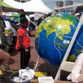 Things to do with kids: Weekend Fun for Boston Kids: GreenFest & Junk Fest, August 22-23