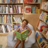 Things to do with kids: Best Indie Bookstores with Children's Activities