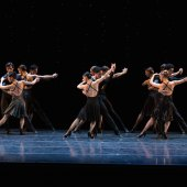 Things to do with kids: Boston Ballet's Shades of Sound: A Parent Review