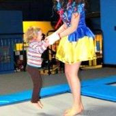 Things to do with kids: Weekday Picks for LI Kids: Roller-Skating, Bounce, Free Storytimes April 13-17