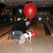Things to do with kids: Free and Cheap Bowling for Kids This Summer (& All Year) Around LA