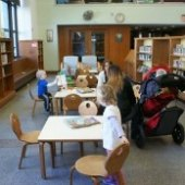 Things to do with kids: Destination Library: Brooklyn Public Library Central Branch - Grand Fun for NYC Kids