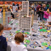 Things to do with kids: Weekend Fun for Philly Kids: Legos, Science and Nature Fun April 25-26