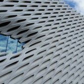 Things to do with kids: The Broad Museum: Downtown LA's New Museum for Contemporary Art